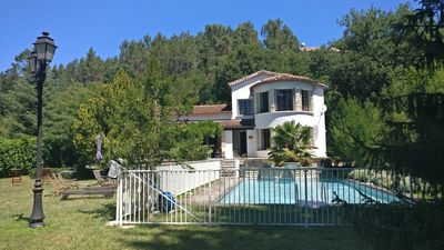 Photo for Property at the gateway to the Cevennes