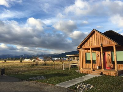 Photo for ABC acres Gate House - Agritourism & Adventure in Montana's Bitterroot Valley.