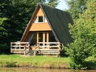 Photo for Type B holiday home - Ferienpark Geesthof