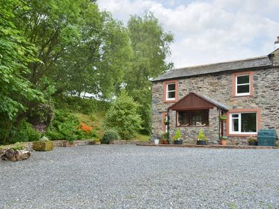 Photo for 4 bedroom accommodation in Watermillock, Ullswater