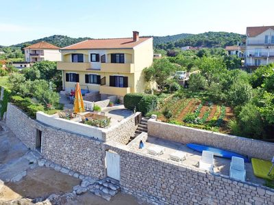 Photo for Apartment Titi-Toto  in Pašman/Tkon, North Dalmatia/ Islands - 3 persons, 1 bedroom