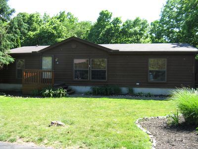 Huge Lot, Lots of Parking, Roomy House for 10 w/ 3 BR & 2 BA - Island Club