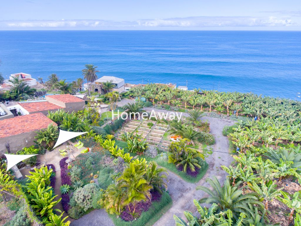 Organic Property With Pool On The Most Beau Homeaway