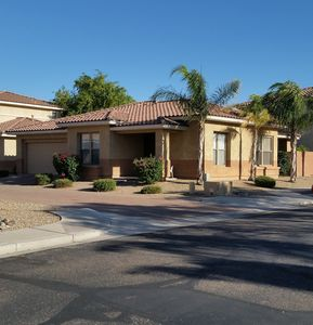 Affordable, 2 Bedroom House in the Palm Valley gated community.