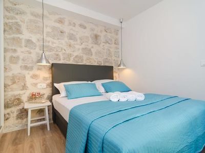 Photo for House with the excellent views, footsteps from the best beaches in Dubrovnik!