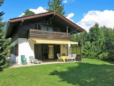Photo for Vacation home Reier (BOD130) in Seeboden - 7 persons, 3 bedrooms