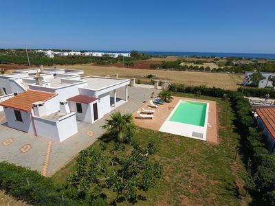 Photo for VILLA WITH POOL - Cod. 103084
