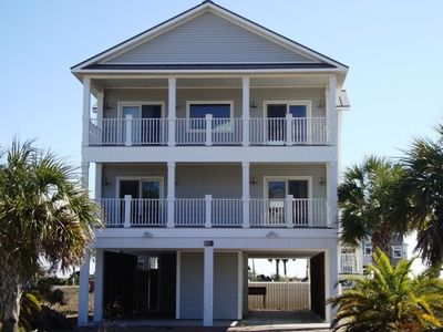 Photo for Seas the Day - Perfect Family Spot! Awesome Views! 5BR 4BA Private Pool
