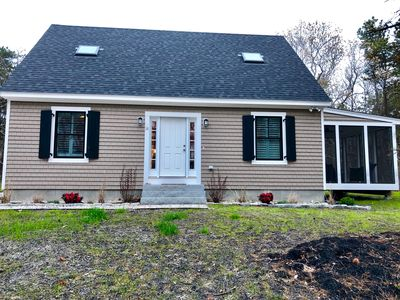 Photo for Home Nestled Within The National Seashore And Close To Truro's Best Beaches