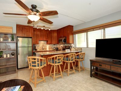 Photo for Ground floor at Kihei Kai Nani #145 , very comfortable , lots of upgrades .