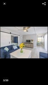 Photo for The Breezeway- 1 Bedroom - 2 min walk to the Beach