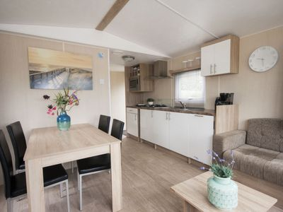 Photo for Vacation home RCN Toppershoedje in Ouddorp - 4 persons, 2 bedrooms