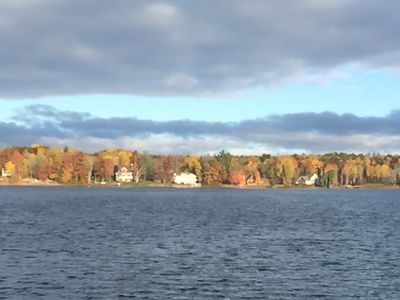 Photo for Heidi's Haven: All Season Cottage On Loon Lake