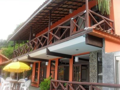 Photo for Mini Resort Condomínio PortoGalo - Fits all your family, 9 rooms and 2 swimming pools