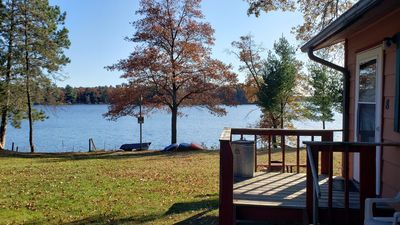 Photo for 2 Bedroom Apartment On the Lake