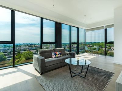 Photo for Trendy Apartment with Amazing Views (HH4)