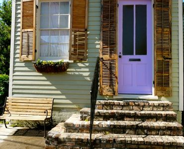 Photo for 1BR Cottage Vacation Rental in New Orleans, Louisiana