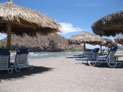 Photo for Spectacular Beaches and Fishing on the Sea of Cortez