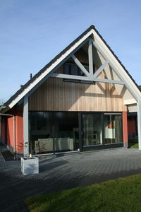 Photo for Modern Villa for 6-8 people Friesland Netherlands