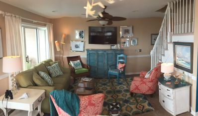 Photo for Ocean Front 6BR/6BA Penthouse