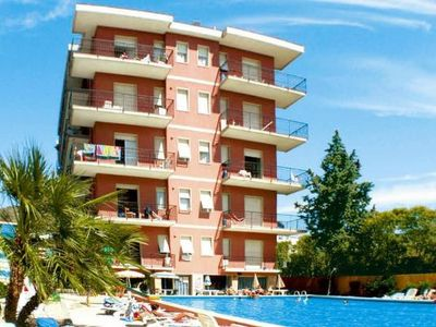 Photo for Residence Perla Marina, Pietra Ligure  in Riviera di Ponente - 6 persons, 1 bedroom