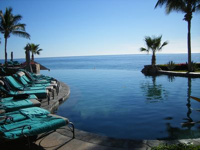 Photo for Hacienda Del Mar Resort; OCEAN VIEW in Cabo San Lucas for Christmas n New Years