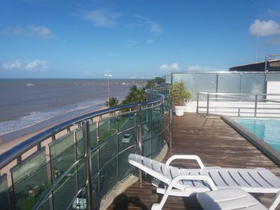Photo for Spectacular Flat at Manaíra Palace Residence