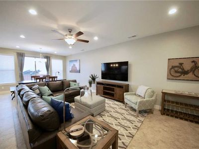 Photo for Brand New Luxury Condo In Downtown Moab Sleeps Up To 14, Has A Garage, & Private Patio