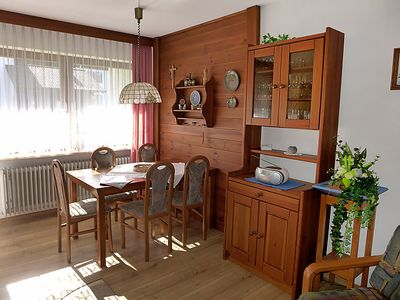 Photo for Apartment Oberaudorf in Oberaudorf - 4 persons, 1 bedrooms