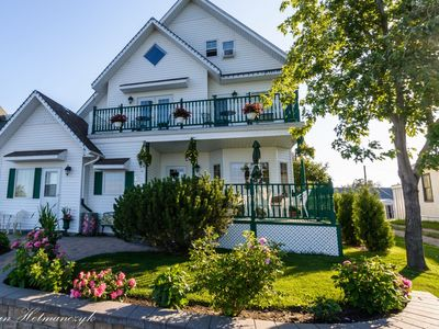 Photo for A beautiful boutique B&B on the shores of Cold Lake AB