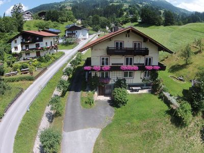 Photo for Spacious  Holiday Home in Hopfgarten im Brixental