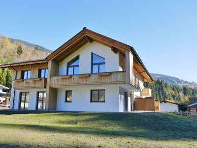 Photo for Luxurious and generous Penthouse, with wellness area, in the famous Saalbach