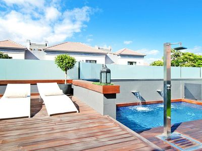 Photo for holiday home, Maspalomas  in Gran Canaria - 4 persons, 3 bedrooms