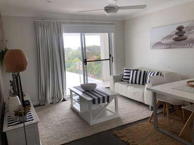 Photo for Diggers Beach Villa  - 500m to Diggers Beach - 2 bedroom