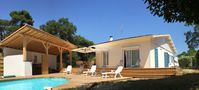 Wonderful renovated villa for a relaxing time close to the ocean - we truly enjoyed it!
