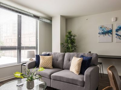 Photo for East Side's Best | 1br Suite Next to Lake