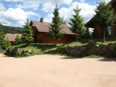 Photo for Aconite cottage in quiet chalet 2-5pers.