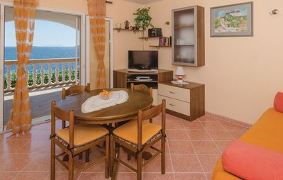 Photo for Apartment in Blato with Internet, Air conditioning, Parking, Terrace (174349)