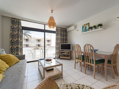 Photo for Nice appartment in Playa del Inglés(Help)