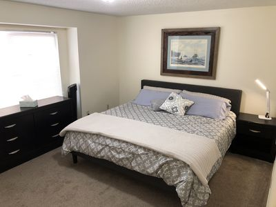 Photo for 1BR Corporate Apartment Vacation Rental in Hillsboro, Oregon