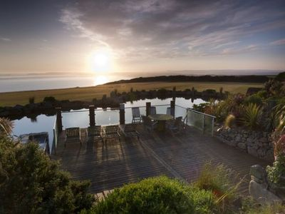 Photo for Heather Cottage is both beautiful and ideally located for the beaches