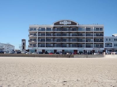 Photo for Beautiful Luxury Oceanfront Condo