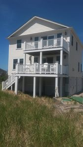 Photo for Newer Construction, Access to Beach/Ocean