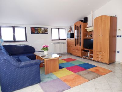 Photo for 2BR Apartment Vacation Rental in Medulin
