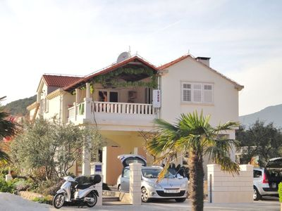 Photo for Apartments Damir, (14142), Mali Ston, Croatia