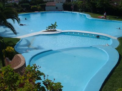 Photo for Nice apartment for rent, recently renovated in a residential complex.
