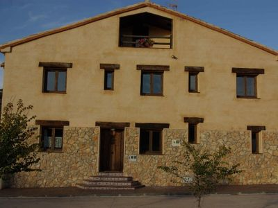 Photo for Rural house La Bartola for 6 people