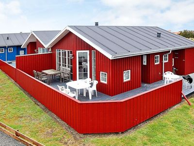 Photo for Vacation home Nr. Lyngvig in Hvide Sande - 8 persons, 3 bedrooms