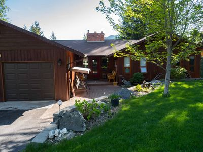 Photo for Summer Shuswap Home in Blind Bay