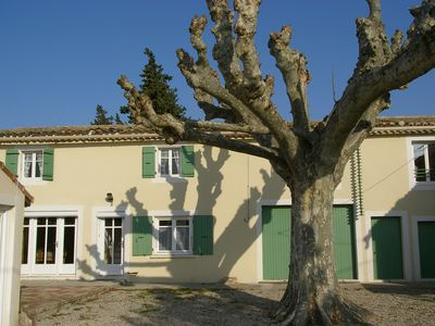 Photo for Private rented lodgings at 4 Valréas Vaucluse